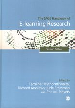 Publications(600px)_E-Learning_Research ubc ischool faculty books