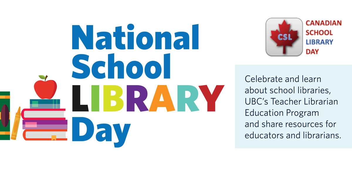 national school library day