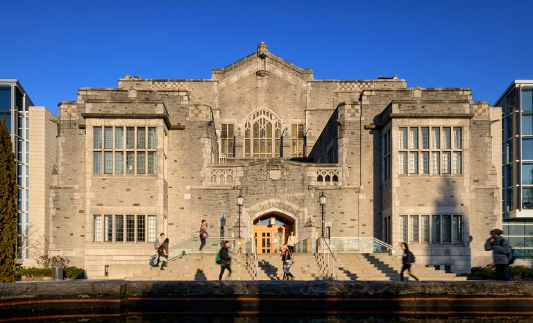 UBC School of Information